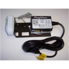 PM190: PLUGMISER WITH PIR SENSOR, SPECIAL MOUNTING BRACKET