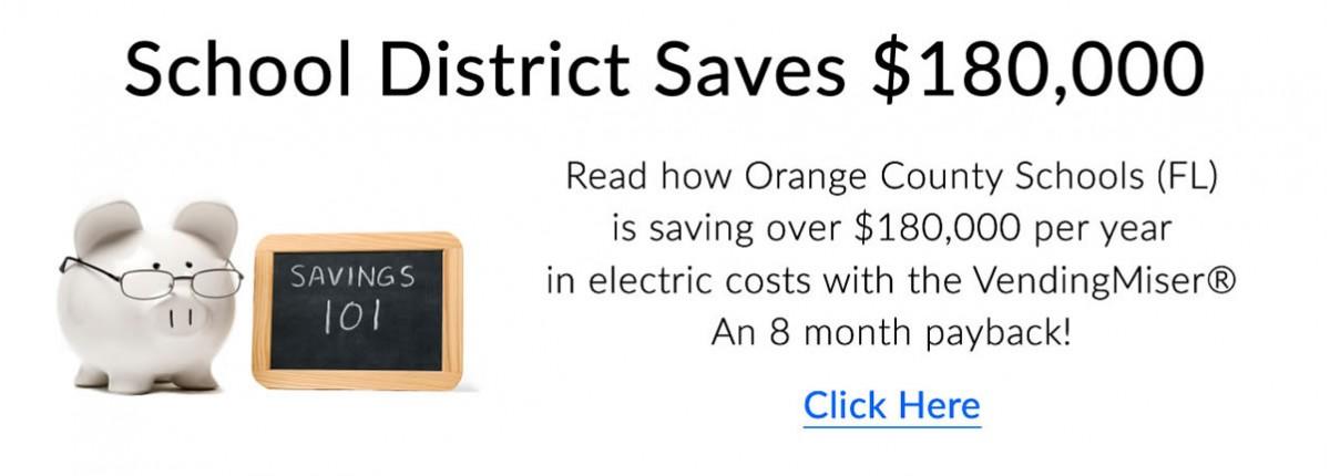 School District Saves