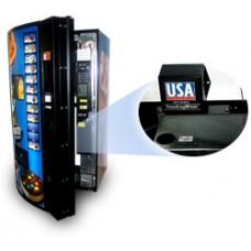 VM2iQ: Internal VendingMiser
